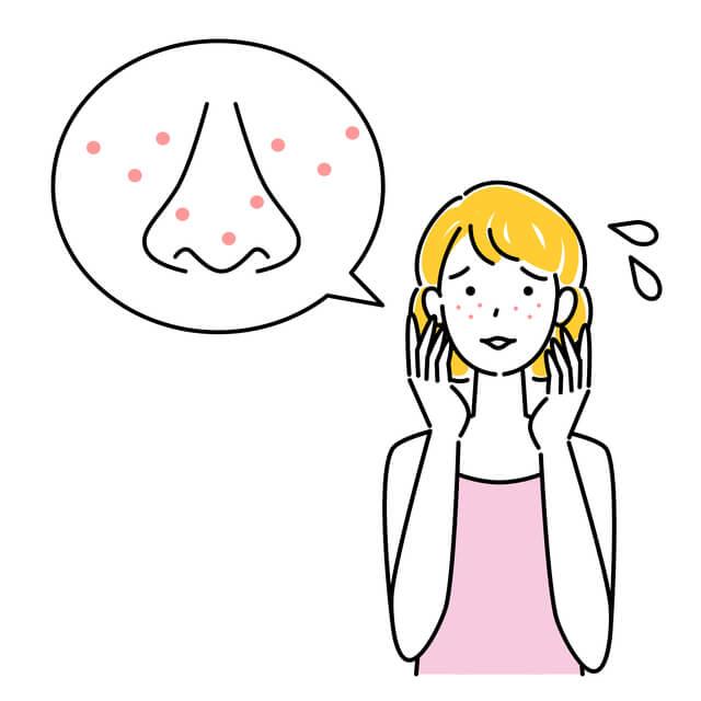 エミナリフト(eminalift)女性③イラスト